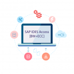 SAP IDES Access [Shared BW+ECC]
