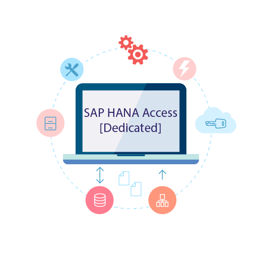 SAP HANA Access [Dedicated]